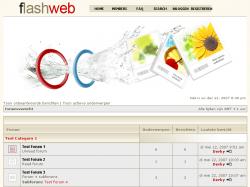 FlashWeb