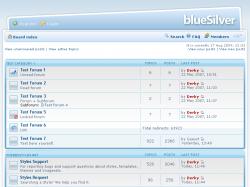 blueSilver