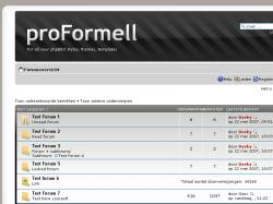 proFormell