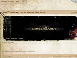 DirtyBoard2.0