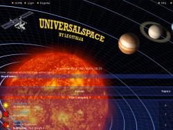 UniversalSpace