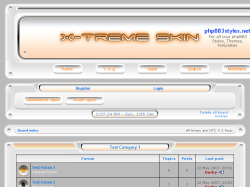 X-Treme Light