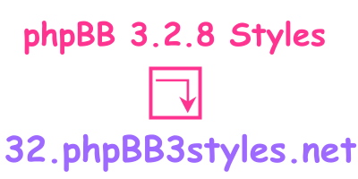 MegamanBB • phpBB3 Styles Demo - phpBB3 Styles, Themes